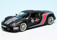 "Porsche 918 Spyder (2015) ""Lap Record Nürburgring 2013"""