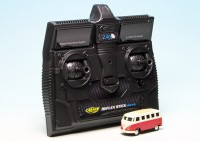 VW T1 Bulli Samba Bus - ferngesteuert mit 2.4 GHz Technologie