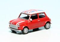 "Mini Cooper (1999) ""Union Jack"""
