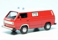 """VW T3a Kastenwagen (1979) """"Feuerwehr"""""""