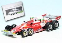 Ferrari 312 T8 Formel 1 Rennwagen (1976) (Italien)