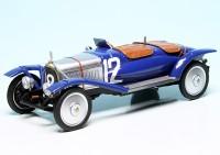"Voisin C3 S (Frankreich) ""Strasbourg Grand Prix 1922"""