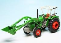 Deutz D 45 06 A Traktor (1972-1974)