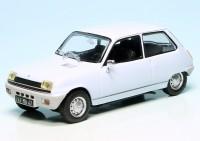 Renault 5 TL (1972)