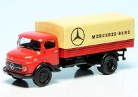 """Mercedes Benz L911 Pritsche/Plane """"Mercedes-Benz"""""""