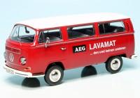 "VW T2a Bus ""AEG Lavamat"""