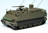 """M113 Kommandopanzer 63 """"Schweizer Armee"""""""