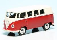 VW T1 Bulli Bus (1963)