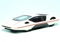 "Ferrari 512 S Modulo Pininfarina (Italien) ""Turin Motorshow 1970"""