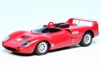 "De Tomaso Sport 5000 (Italien) ""Turin Motor Show 1965"""