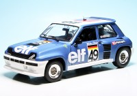 "Renault 5 Turbo Gruppe B ""European Cup 1981"""
