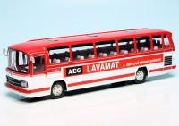 "Mercedes Benz O 302 Reisebus ""AEG Lavamat"""