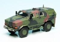 "Dingo I Allschutzfahrzeug ""Bundeswehr"""