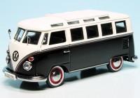 VW T1 Bulli Samba Bus