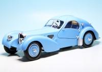 Bugatti 57 SC Atlantic Coupé (1938)-