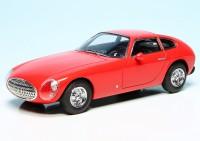 """Kelly Corvette Vignale (USA/Italien) """"Salon de l'Automobile Paris 1961"""""""