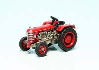 Hürlimann D70 Traktor