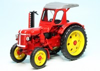 Famulus RS 14/36 Traktor (1960-1964)