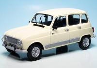 """Renault 4 GTL """"Clan"""" (1978)"""