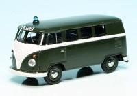 "VW T1 Bulli Bus (1963) ""Polizei"""
