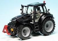 "Deutz-Fahr Agrotron 6215 TTV ""Warrior"" Traktor (2019)"