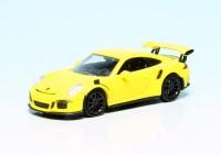 Porsche 911 GT3 RS (991/1) (2014)