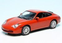 Porsche 911 Carrera Coupé (996/2) (2001)