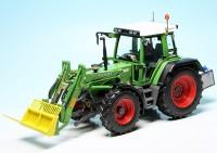 Fendt Favorit 510 C Traktor (1993-2000)