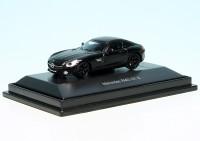 "Mercedes Benz AMG GT S ""Concept Black"""