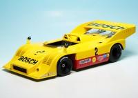 """Porsche 917/10 Rennwagen Team Bosch-Kauhsen """"Sieger Eifelrennen Interserie Nürburgring 1973"""""""