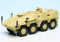 """Boxer Transportpanzer """"Bundeswehr / ISAF"""""""