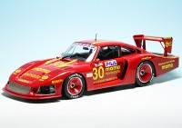 "Porsche 935 Team Joest Racing ""6h Watkins Glen 1982"""