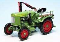 Fendt Dieselroß F20G Traktor
