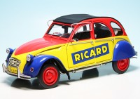 "Citroen 2CV (1985) ""Ricard"""