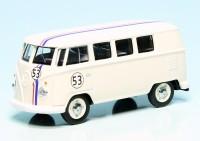"VW T1 Bulli Bus (1963) ""Herbie"""