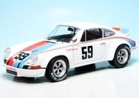 """Porsche 911 RSR 2.8 Team Brumos Porsche """"24h Daytona 1973"""""""