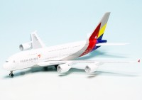 "Airbus A380-800 ""Asiana Airlines"""