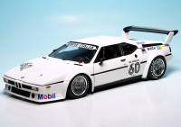 """BMW M1 Procar Rennwagen Team BMW Italia """"Sieger Procar Series Zolder 1979"""""""
