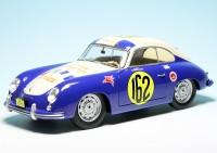 """Porsche 356 Coupé """"Carrera Panamericana 1953"""""""