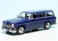 Volvo 121 Amazon Kombi (1966)