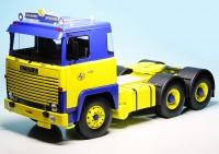 "Scania LBT 141 Sattelzugmaschine (1976) ""ASG Spedition"""
