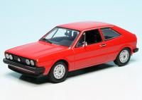VW Scirocco I (1974)