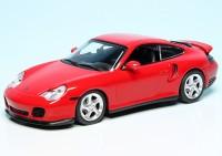 Porsche 911 Turbo Coupé (996) (1999)