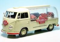 """VW T1a Bulli Werbewagen """"Schwäbisch Hall Bausparkasse"""""""