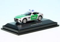 """Mercedes Benz AMG GT S """"Polizei"""""""