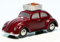 "Piccolo VW Käfer ""Reisezeit"""