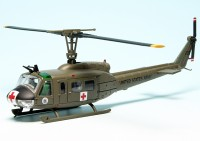 "Bell UH 1H Rettungshubschrauber ""United States Army"""