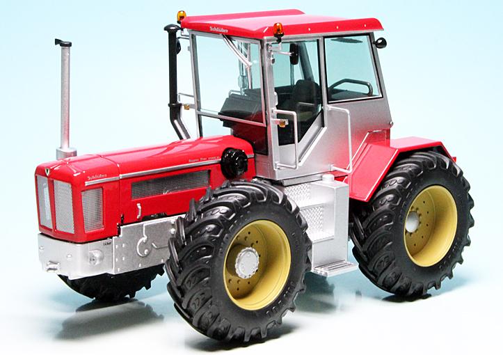 schl ter super trac 2500 vl traktor 1984 1989 edition. Black Bedroom Furniture Sets. Home Design Ideas