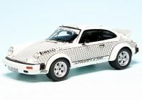 """Porsche 911 Rennwagen """"Röhrl x 911"""""""