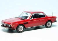 BMW 3.0 CS Coupé (1969)